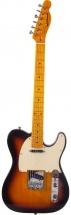 Prodipe Guitars Tc70ma Sunburst