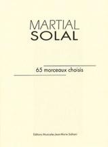 Martial Solal - 65 Morceaux Choisis