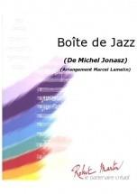 Jonasz M. - Lamelin M. - Bote De Jazz