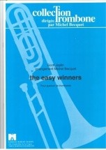 Joplin S. - The Easy Winners, 4 Trombones