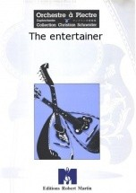 Joplin S. - Schneider M. - The Entertainer