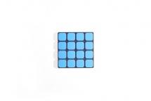 Joue Pads Blue