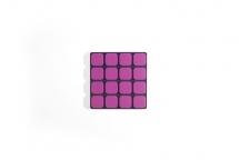 Joue Pads Purple
