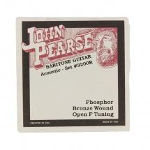 John Pearse John Pearse Cordes Resophonic Bariton 3200r
