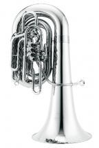 Jupiter Tuba En Ut Professionnel Jcb584s