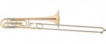 Jupiter Trombone Tenor Professionnel Complet Perce Moyenne Jtb1100frq