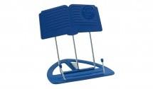 Kandm 12450-012-54 Uni-boy Pupitre Bleu