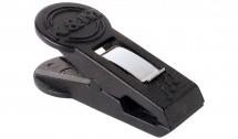 Kandm 16060-000-55 Pince Noire Pour Partitions (unit: 4 Pcs.)