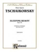 Tchaikovsky - Sleeping Beauty - Piano