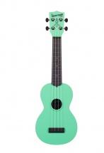 Kala Ka-swb-gn Soprano Standard The Waterman Sea Foam Green Green