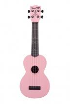 Kala Ka-swb-pk Soprano Standard The Waterman Soft Pink Pink