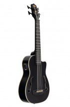 Kala Journeyman U-bass - Black