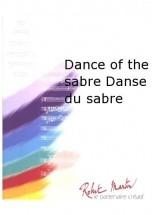 Khachaturian A. - Naulais J. - Dance Of The Sabre Danse Du Sabre
