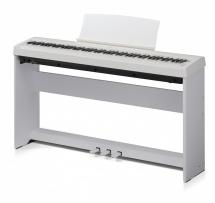 Kawai Es110 Blanc + Stand + Pedalier