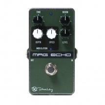 Keeley Magnetic Echo