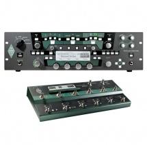 Kemper Profiler Rack + Profiler Remote