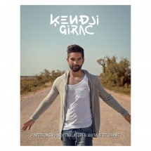 Kendji Girac - Pvg