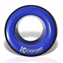 Kickport Kickport 2 - Booster Pour Grosse Caisse - Blue