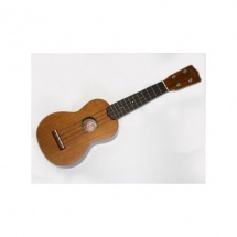 Kiwaya Kts-4 Ukulele Soprano Mahogany Solid