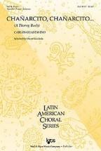 Guastavino Carlos - Chanarcito, Chanarcito Satb and Piano - #3 From Indianas