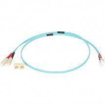 Klotz Fibre Optiques Lc/ Sc (madi) 3m -