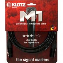 Klotz M1fm1n0100 M1 Prime Microphone Noir 1 M
