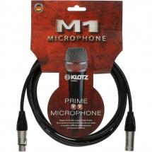 Klotz Mb1x0200 M1 Prime Microphone Noir 2 M
