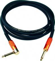 Klotz Tm-r0600 Signature Basse Funkmaster Noir 0,6 M