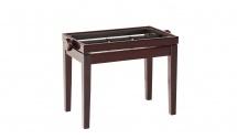 Kandm Banquette Piano - Bois- Acajou Brillant