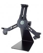 Km 19792 Stand Table Pour Ipad - Tablette Noir