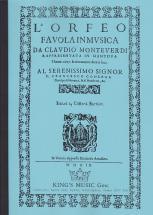 Monteverdi C. - L