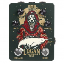 Kma Audio Machines Logan