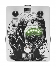 Kma Audio Machines Wurm