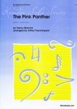 Format Pink Panther Bb Tenor Sax