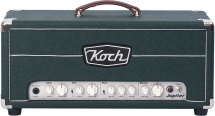 Koch Jupiter Head