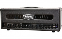 Koch Powertone Iii-el34 Head 50w