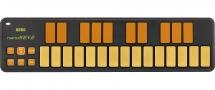 Korg Nanokey 2 Orange Et Vert