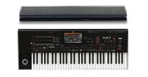 Korg Pa4x-61 + Systeme Amplification Paas