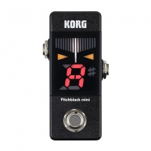 Korg Pedale Pitchblack Mini