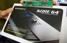 Kurzweil Kore64