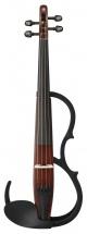 Yamaha Violon Silent 4/4 Sv104br Brown