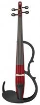 Yamaha Violon Silent 4/4 Sv104r Red