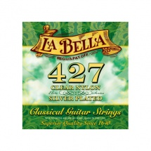 Labella Pack De 12 Cordes Classiques ? Re 4 ? Elite Serie ? Medium