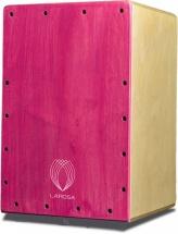 La Rosa Percussion Junior Pink