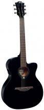 Lag Dt66ace Tramontane Special Edition Dark Dreadnought