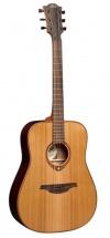 Guitare Acoustique Lag T100d
