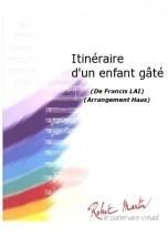 Lai F. - Haas - Itinraire D'un Enfant Gt
