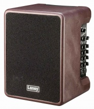 Laney Ampli Acoustic 30w/1x8, 2 Canaux