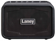 Laney Ampli Mini Ironheart Stereo 2x3w
