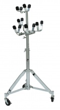 Lp Latin Percussion Lp445 - Stand Bata Drum